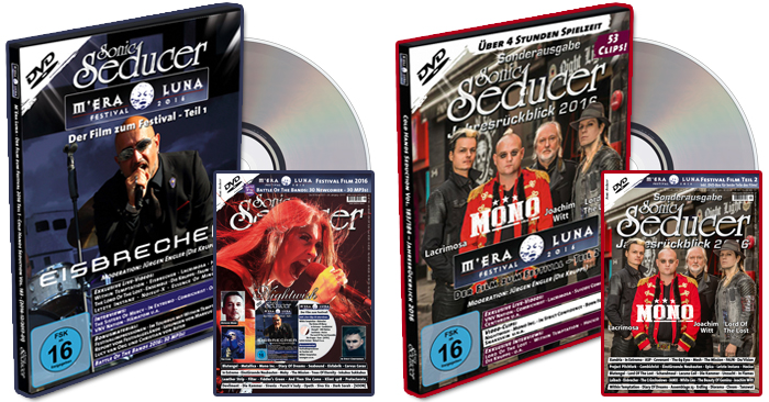 bundle mera luna festival dvds 2016 FB