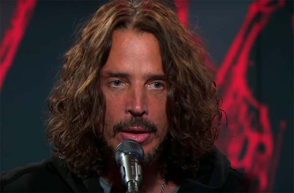 chris cornell soundgarden tot gestorben