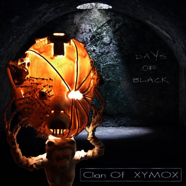 clan of xymox days of black
