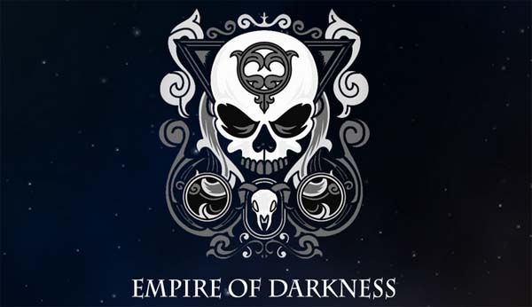 empire of darkness 2017