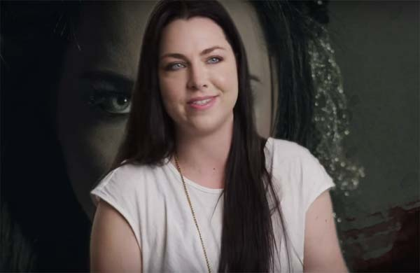 evanescence amy lee interview new york