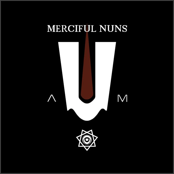 merciful nun a-u-m