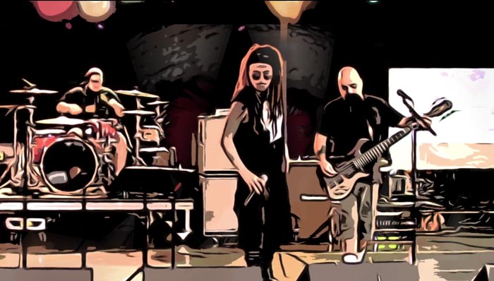 ministry fear factory wargasm video clip
