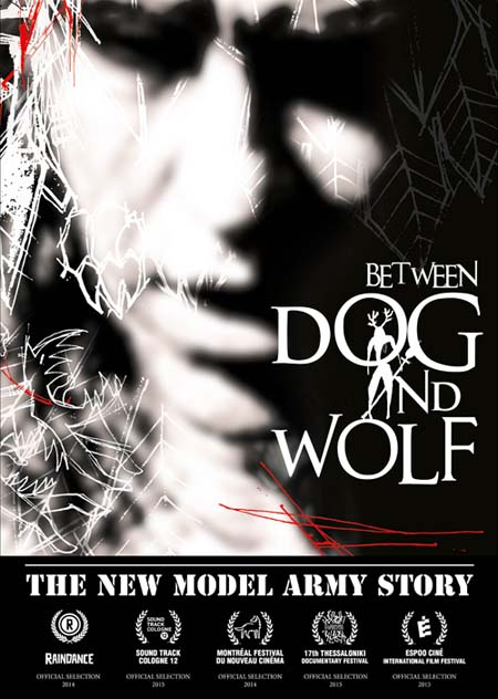 new model army between dog and wolf story dvd