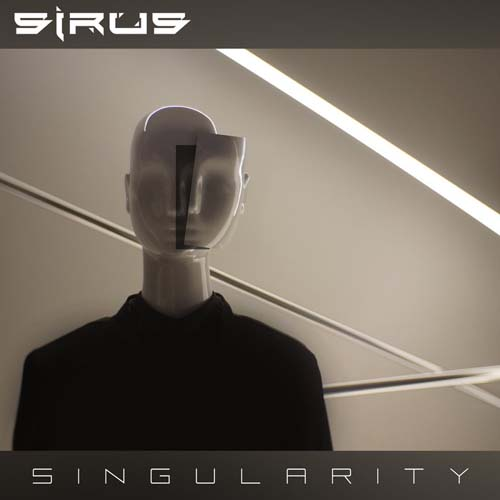 sirus singularity single cover