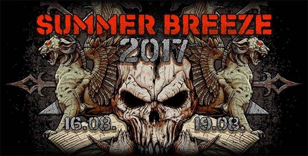 summer breeze festival logo 2017