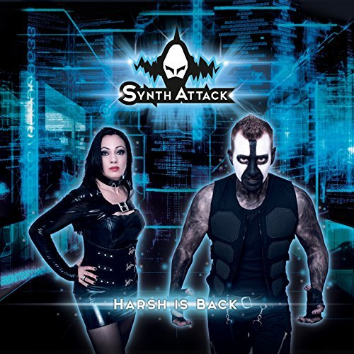 synthattack harsh is back