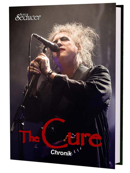thecure chronik biografie robert smith