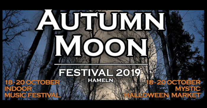 Autumn Moon Titel