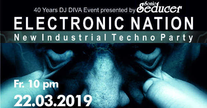 Electronic Nation Party