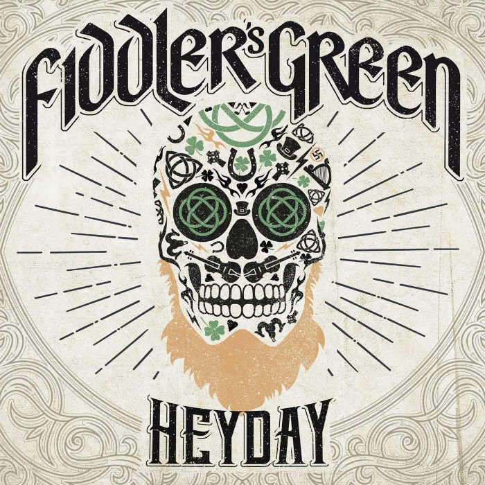 Fiddlers Green HeydayCover