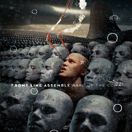 Front Line Assembly Cover Wake Up