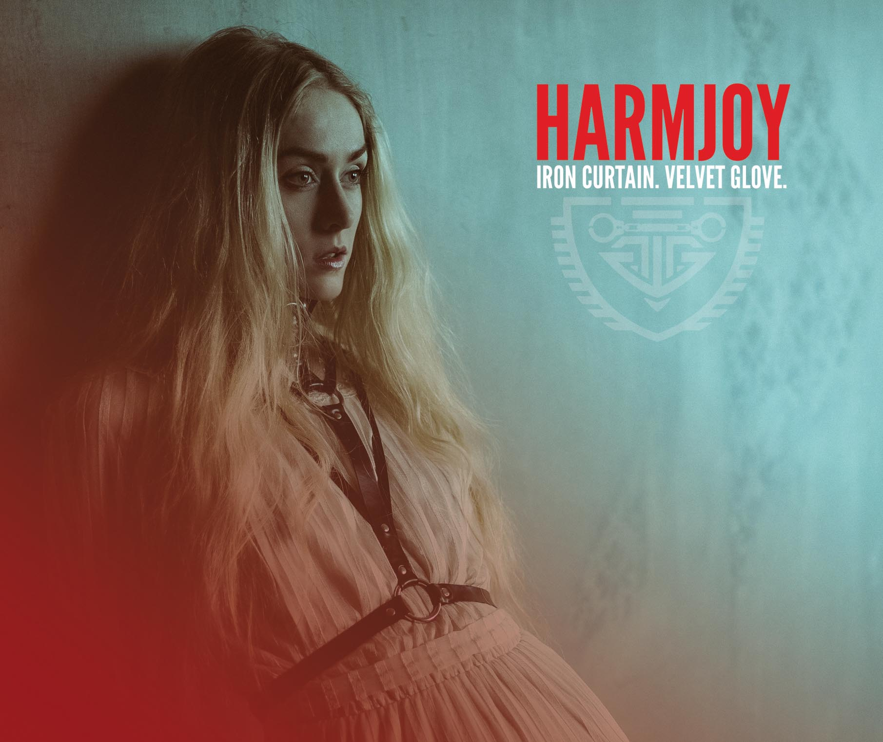 Harmjoy web