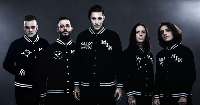 Motionless In White hochverlegt news