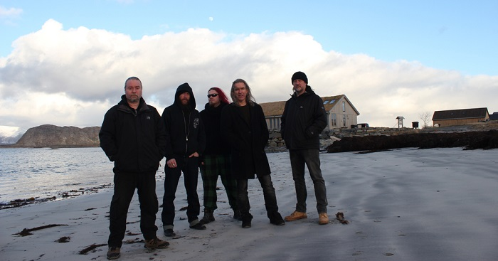 New Model Army Charts News