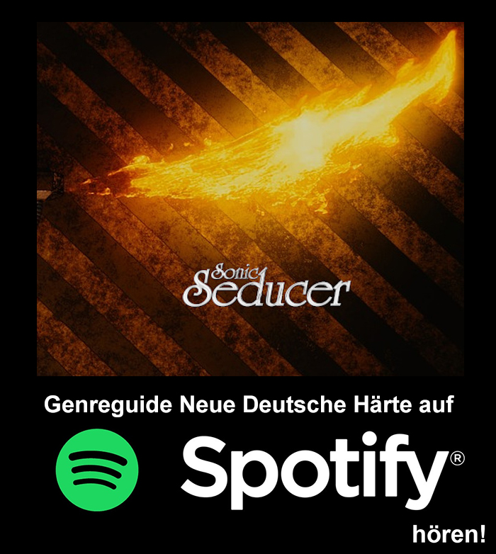 Spotify Genreguide NDH