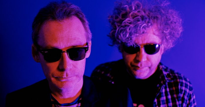The Jesus and Mary Chain Foto Steve Gullick News