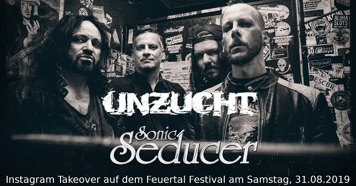 Unzucht Takeover News
