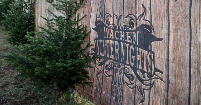 Wacken Winter Nights Titel