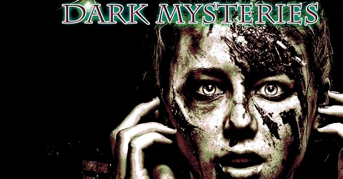 dark mysteries news