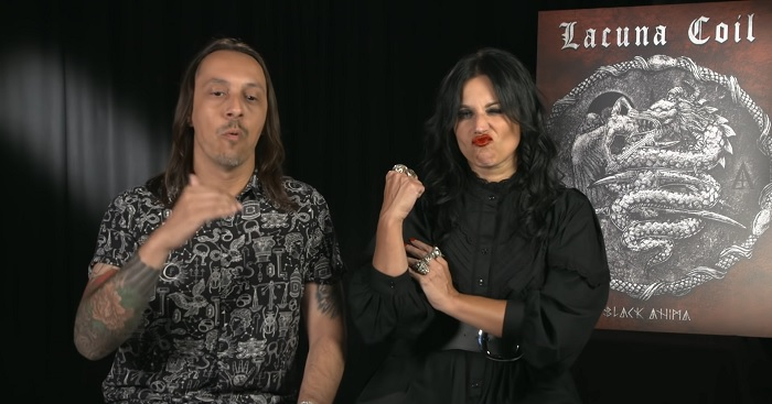 lacuna coil track by track news