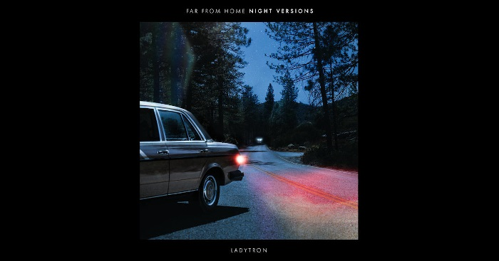 ladytron night versions news