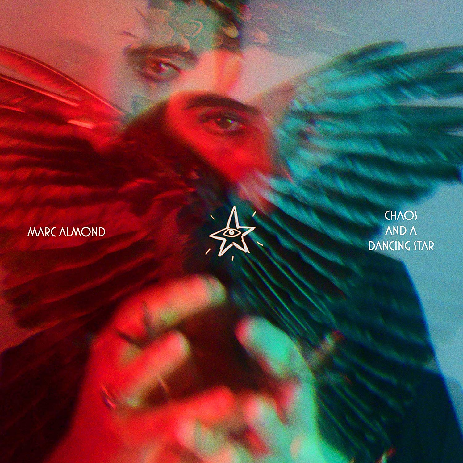 marc almond chaos and a dancing star
