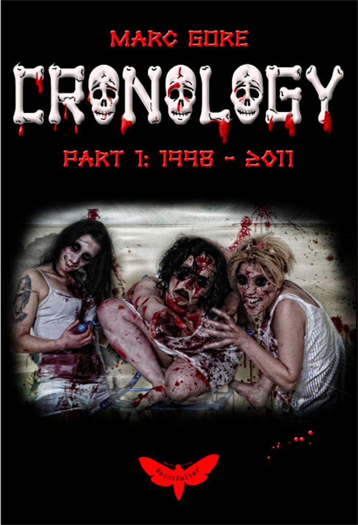 marc gore cronology homepage