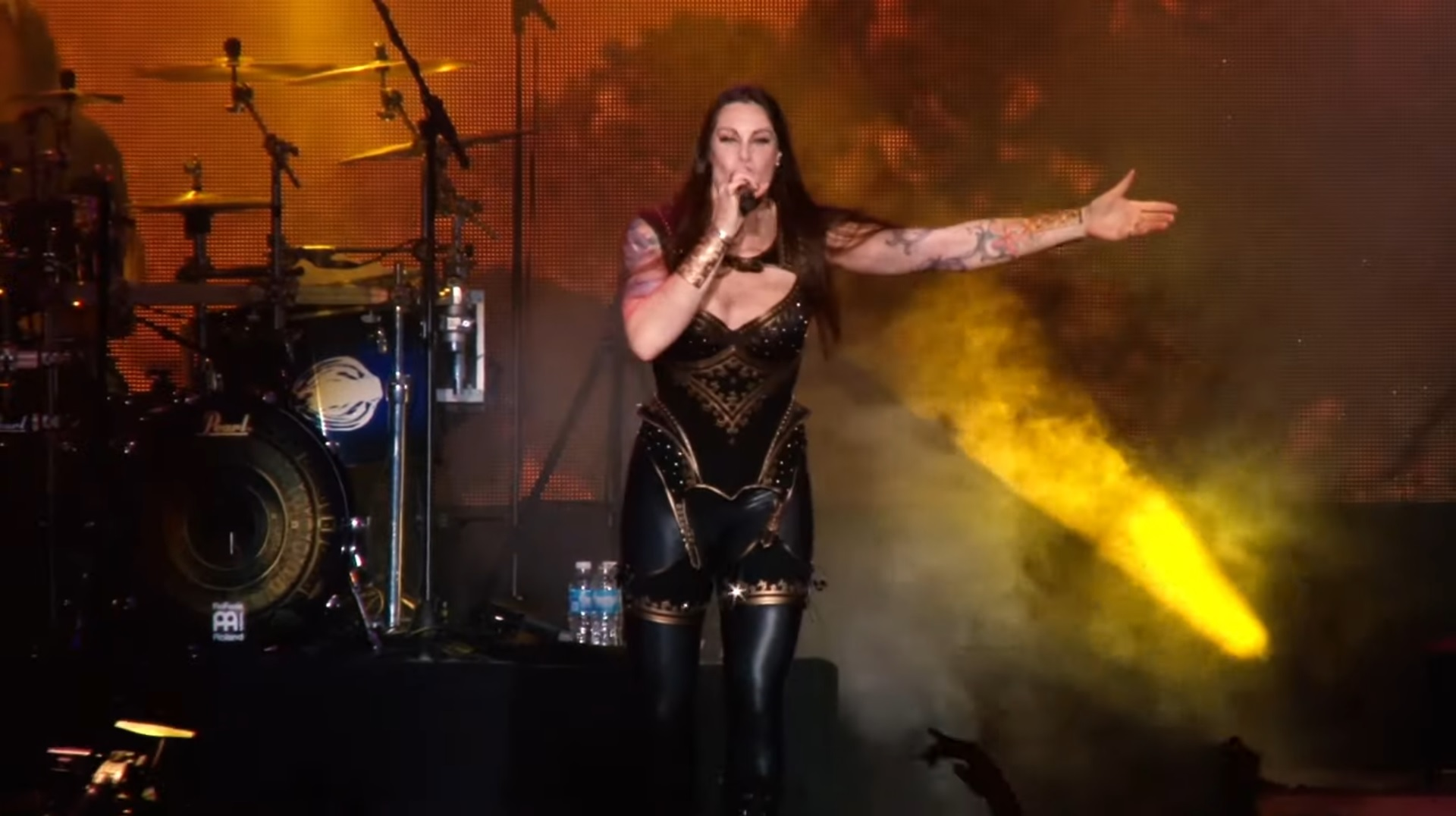 nightwish elan video homepage