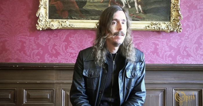opeth trailer news
