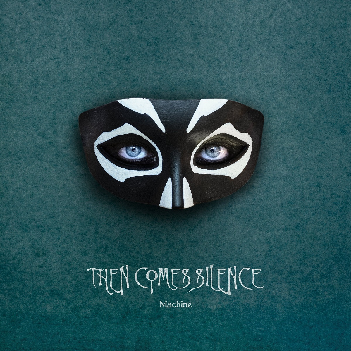then comes silence machine cover