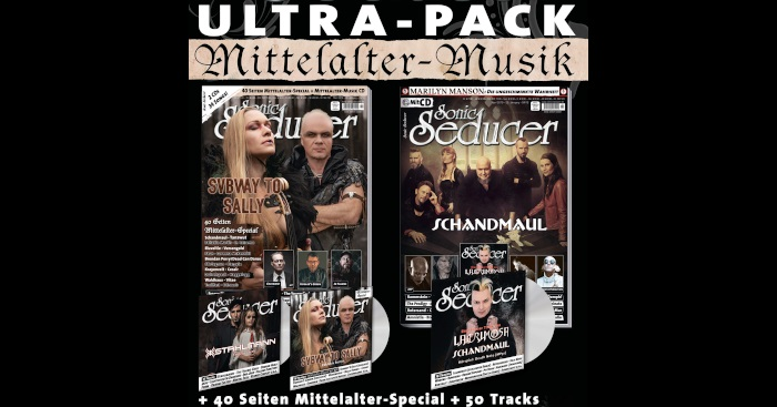 ultra pack news