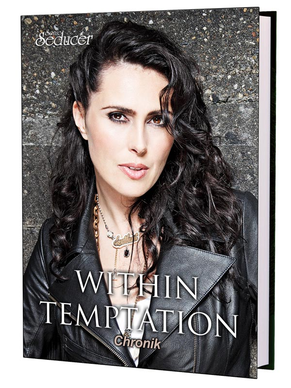 within temptation chronik buch sonic seducer