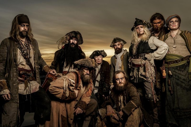 ye banished privateers foto samuel pettersson