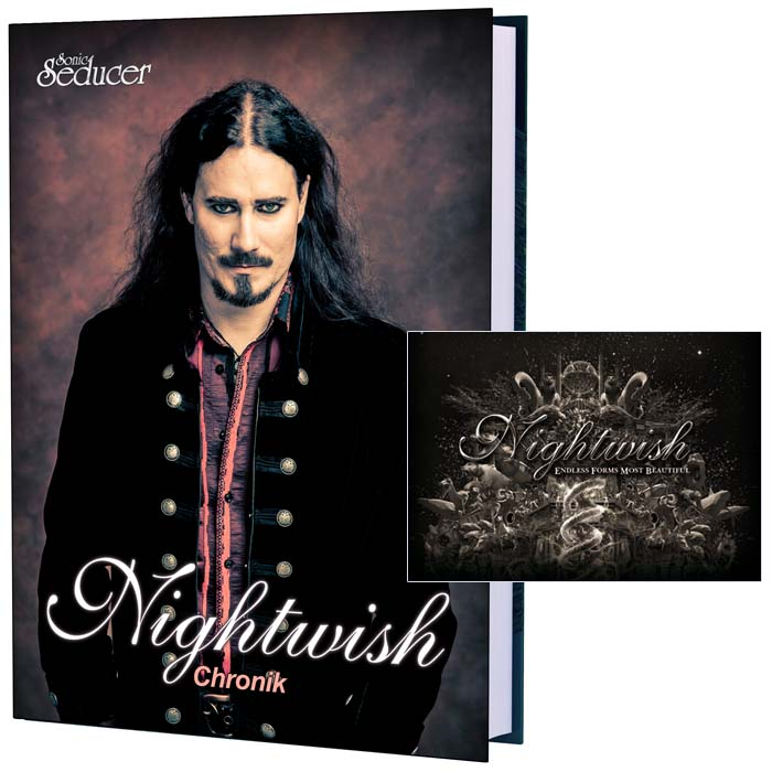 nightwish chronik 3d shop