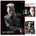 Sonic Seducer 11/2015 limited Edition plus Poster & Sticker von Lacrimosa