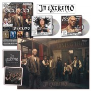 Sonic Seducer 07-08/2016 - limited Edition mit Poster und Bierdeckel-Set von In Extremo