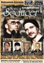 Sonic Seducer Sonderedition Mittelalter-Musik 4 + DVD + 2 Sticker, Saltatio Mortis, In Extremo, Faun