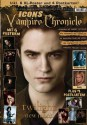 Icons Vampire Chronicles Twilight, New Moon - Biss zur Mittagsstunde, Vampier, Film, Kristen Steward, Robert Pattinson