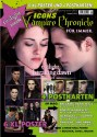 Icons Vampire Chronicle, Twilight, Christen Steward, Breaking Dawn