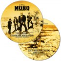 Mono Inc. Heiland limited Picture Vinyl Single