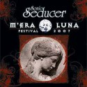 mera luna festival compilation sampler 2007 cd