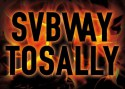 Subway To Sally Sticker