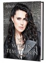 Within Temptation Chronik - limitiertes Buch von Sonic Seducer