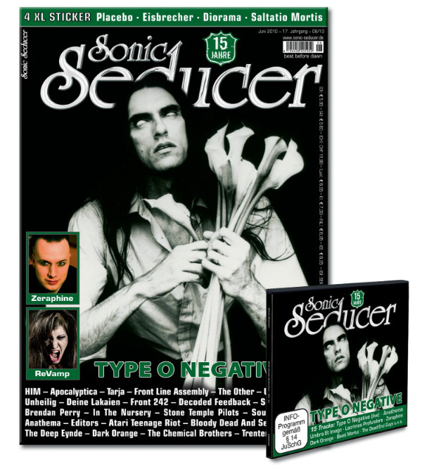 sonic-seducer type o negative