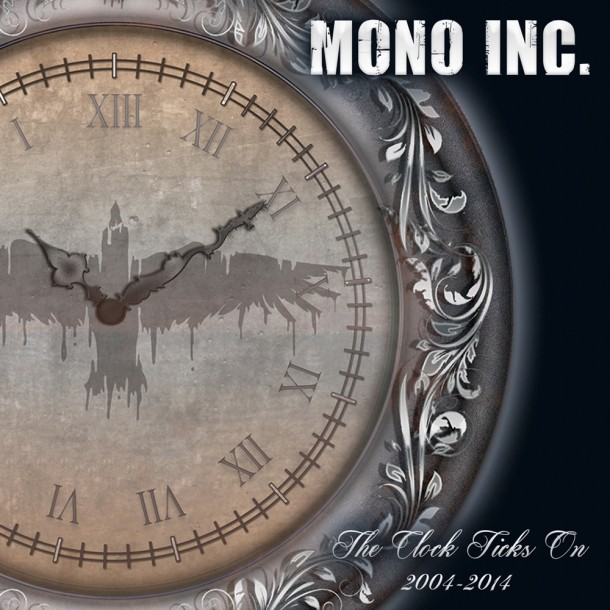 2014-mono inc. the clock