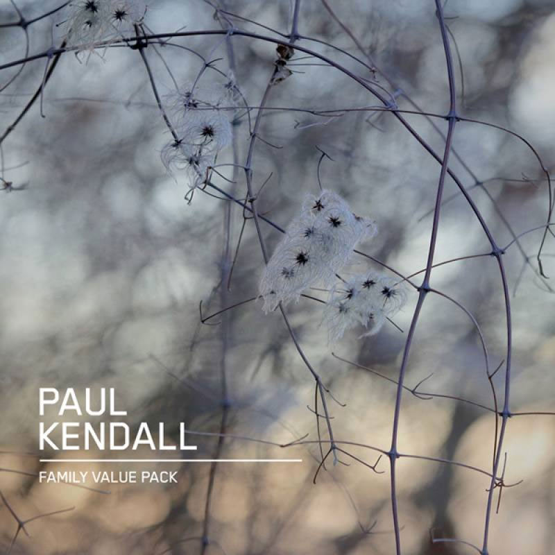 2014-paul kendall family value pack