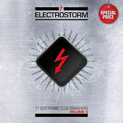 2014-various artists electrostorm vol 5 compilation
