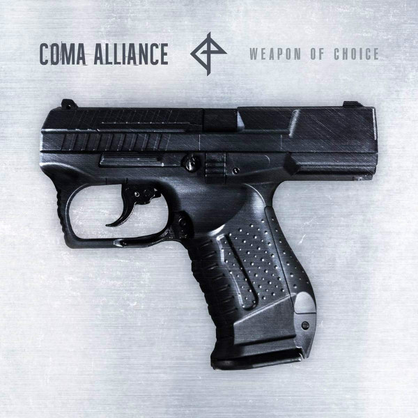 Coma Alliance Weapon Of Choice Cover