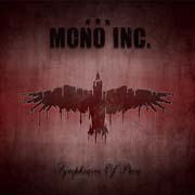 Mono Inc. Symphonies Of Pain kl